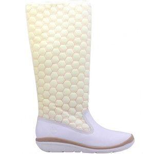 Timberland Kickadilla Quilted Winter Boots Size 8